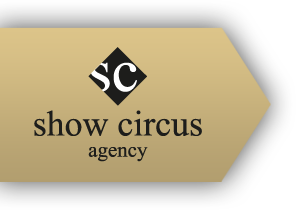 Home - Show Circus Agency